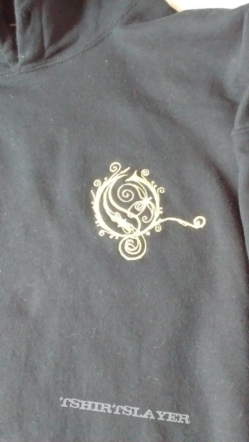 Opeth hoodie