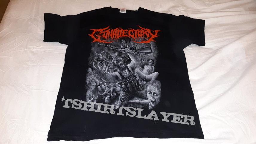 Gonadectomy - Medium t-shirt