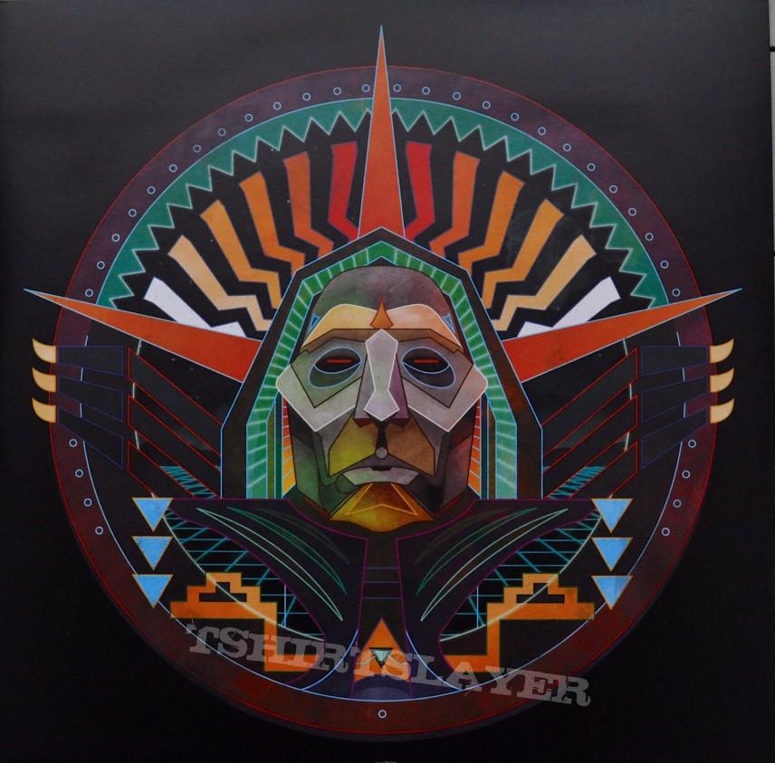Other Collectable - CLUTCH Earth Rocker Original Vinyl