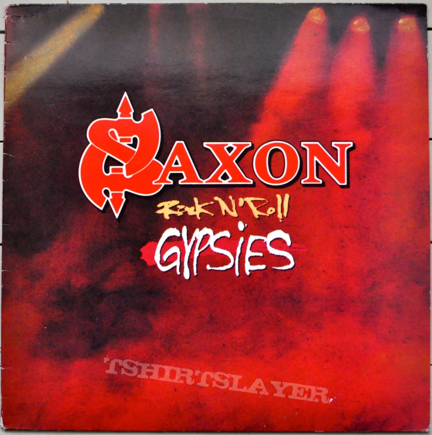 Saxon – Rock 'N Roll Gypsies 4851e27ceaec5c0ec42429fa614ef8f7