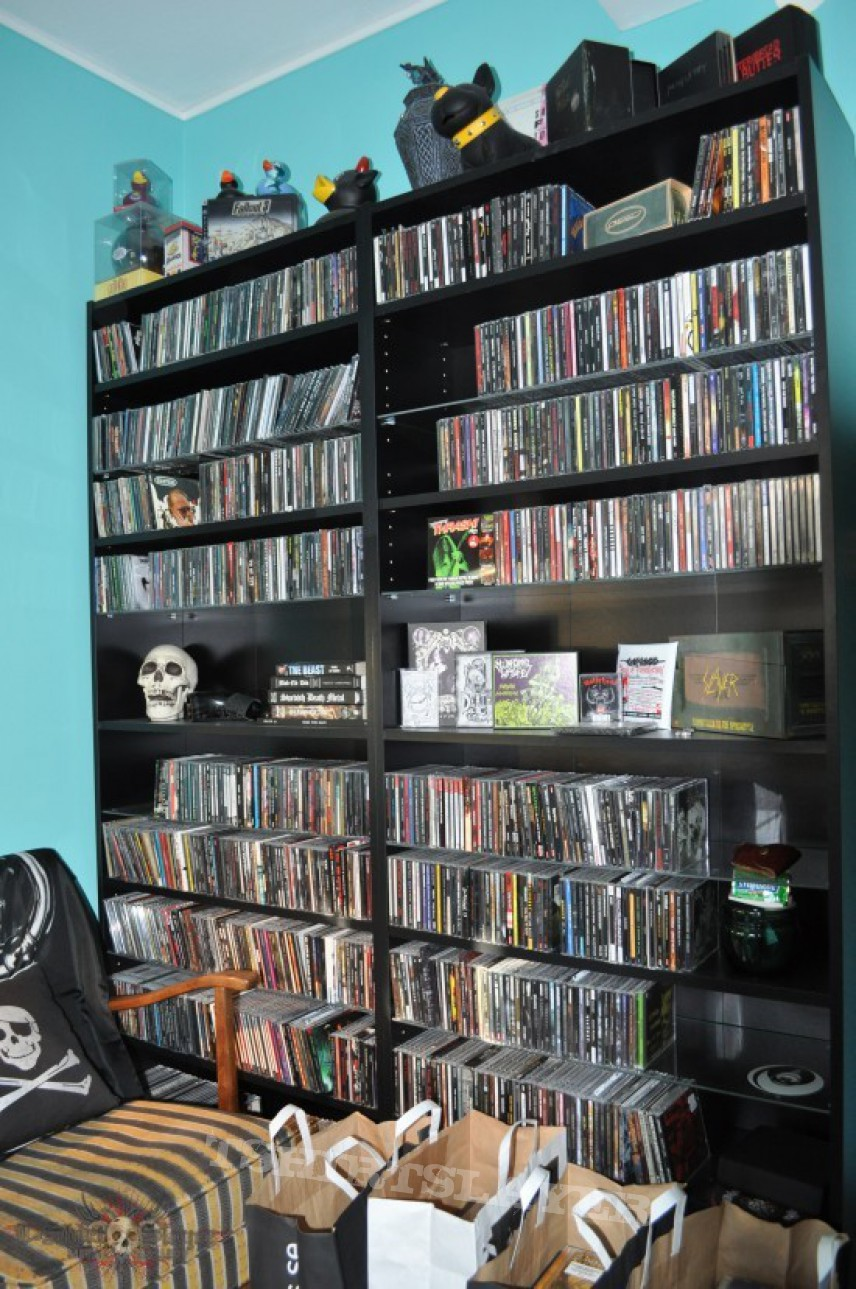 Other Collectable - My CD Collection part 1