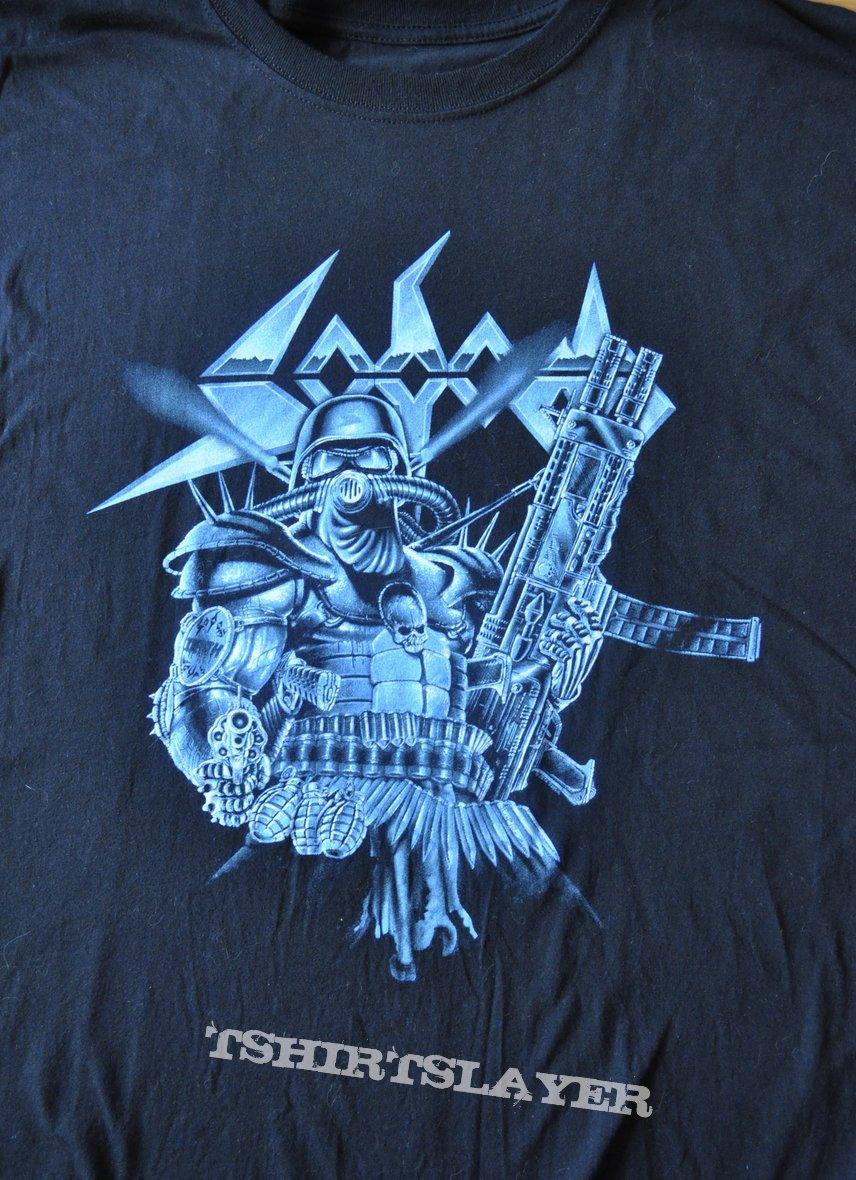 SODOM Knarrenheinz Shirt