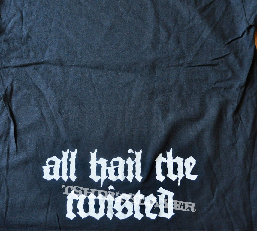 LIK - All Hail The Twisted Shirt
