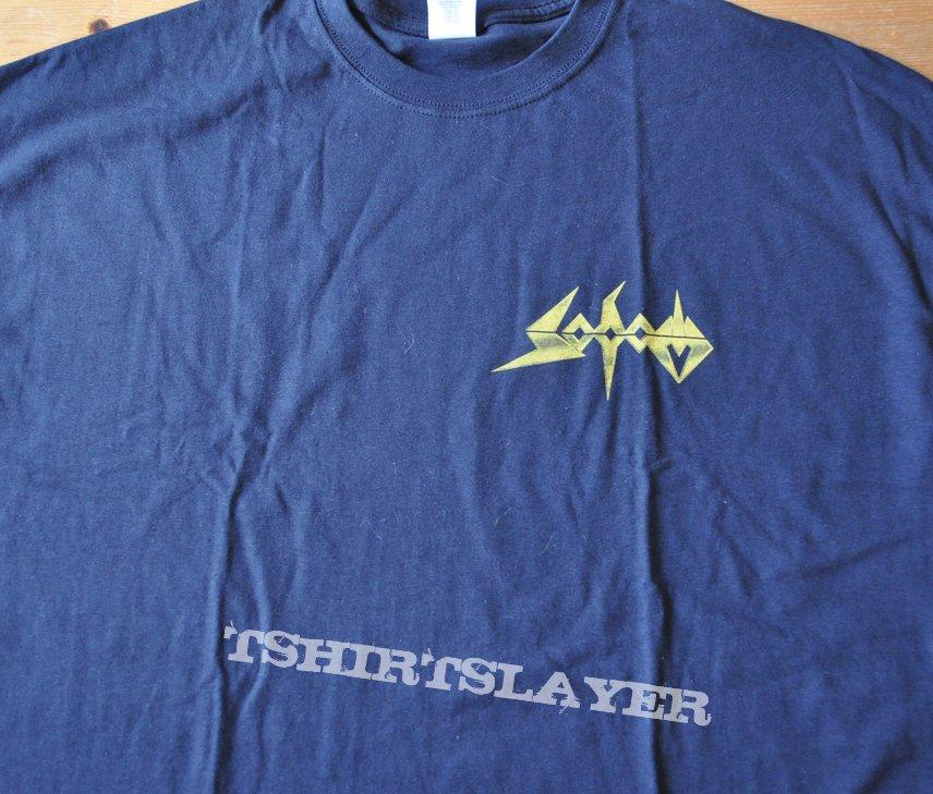 Sodom Knarrenheinz T-Shirt