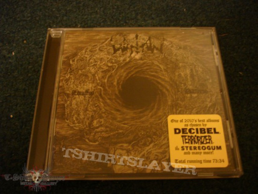 Other Collectable - Watain Lawless Darkness CD