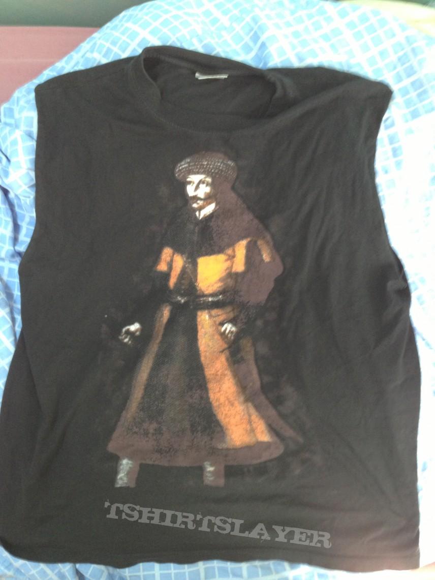 Marduk - Count Vlad Rare Sleeveless Shirt