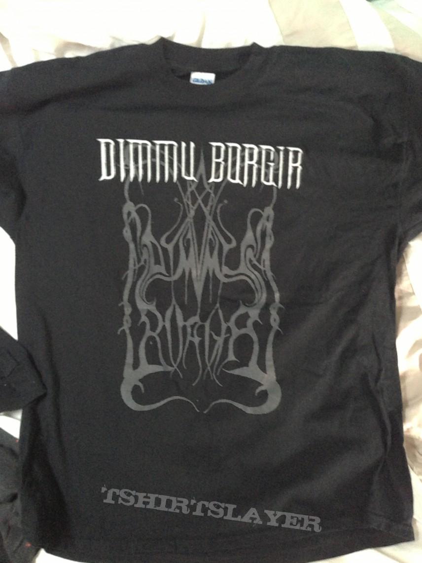 Dimmu Borgir - Norway LS