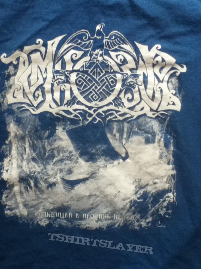 TShirt or Longsleeve - Temnozor - Folkstorm of the Azure Nights Shirt
