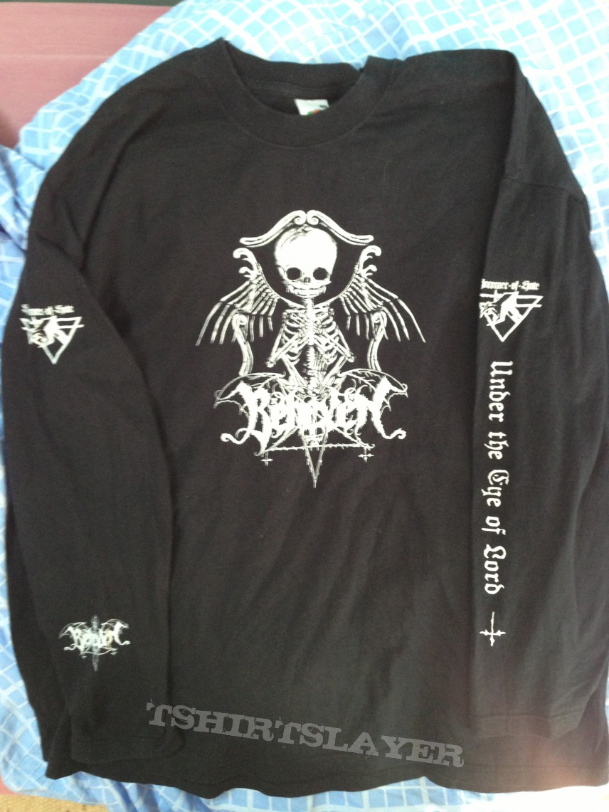 Behexen - Under the Eye of Lord Rare Longsleeve