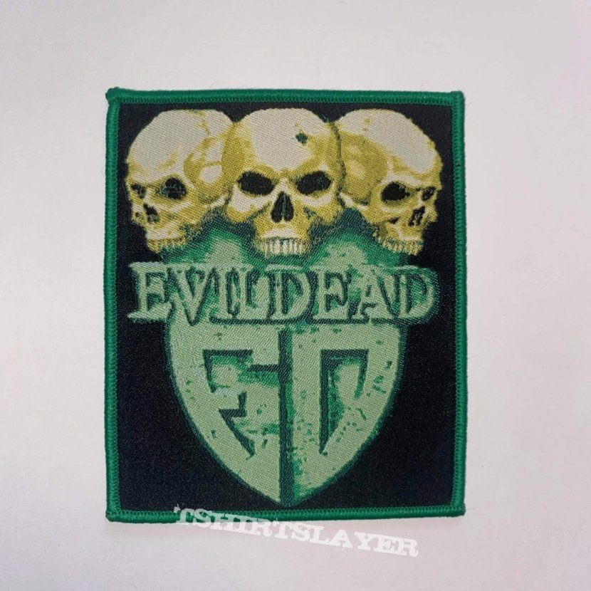 EvilDead For Dirtybubbleheadbanger!