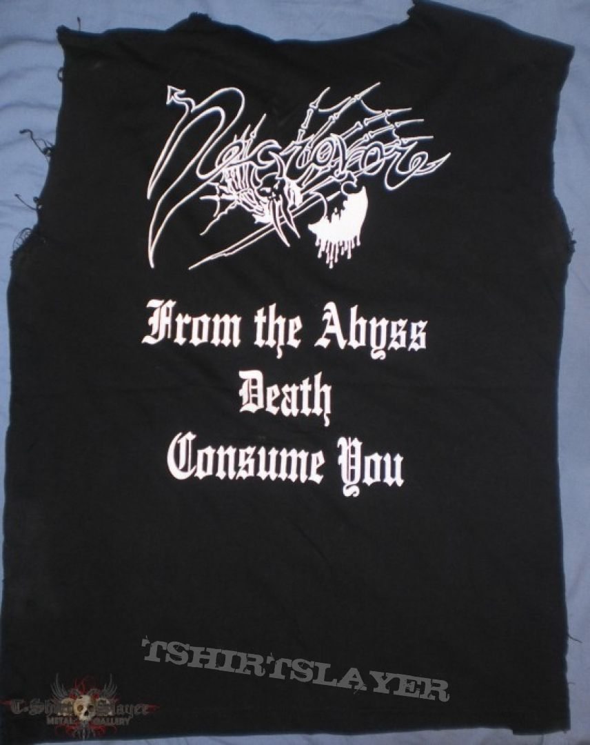 TShirt or Longsleeve - Necrovore tshirt