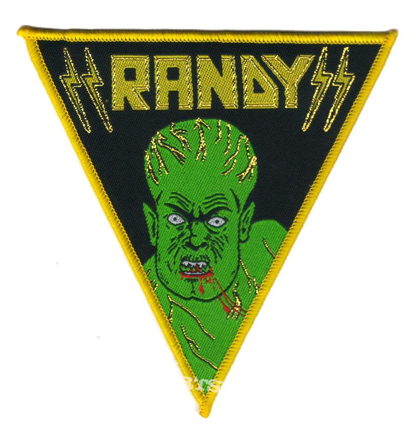 Randy - Shadows Are Falling