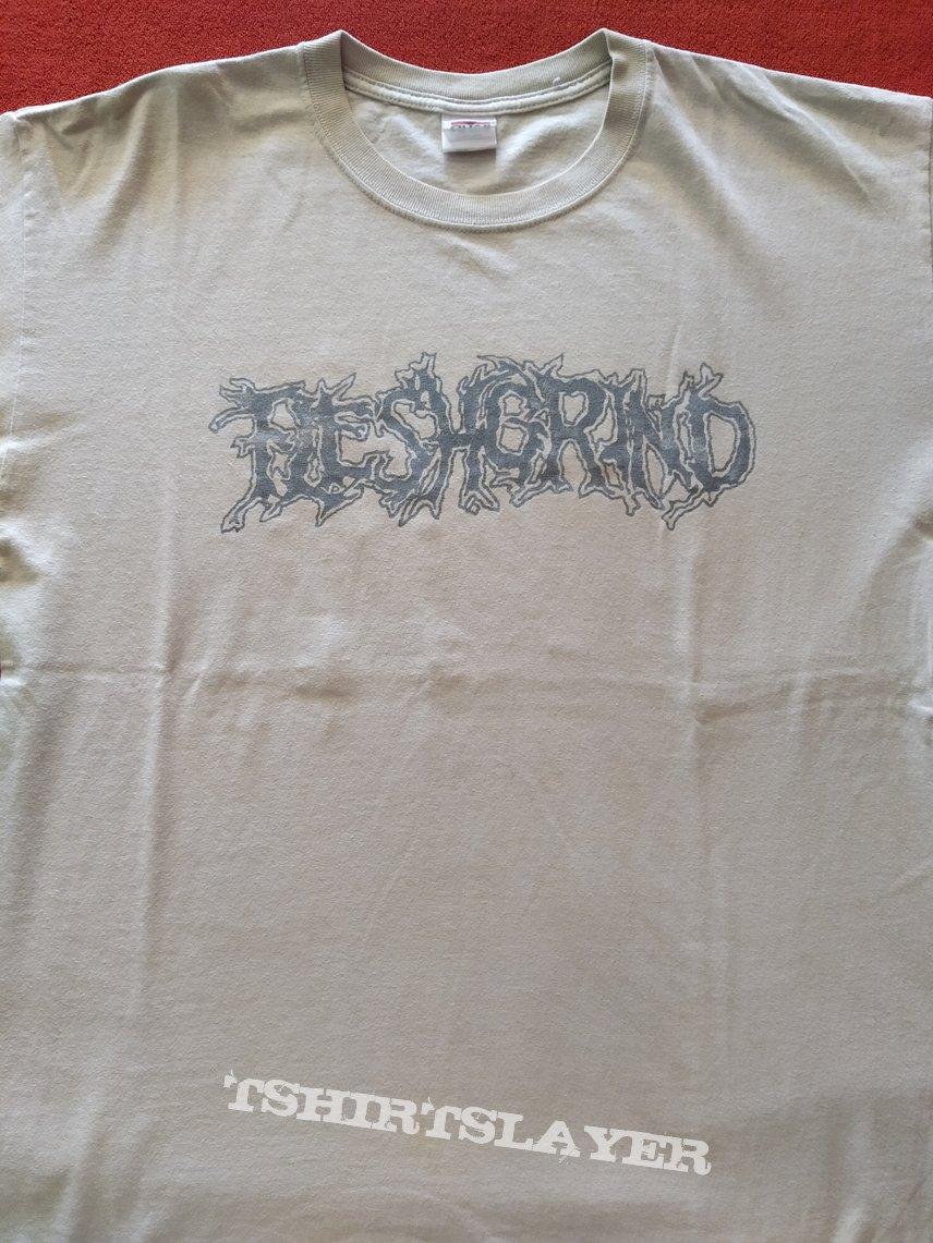 Fleshgrind-Murder Without End