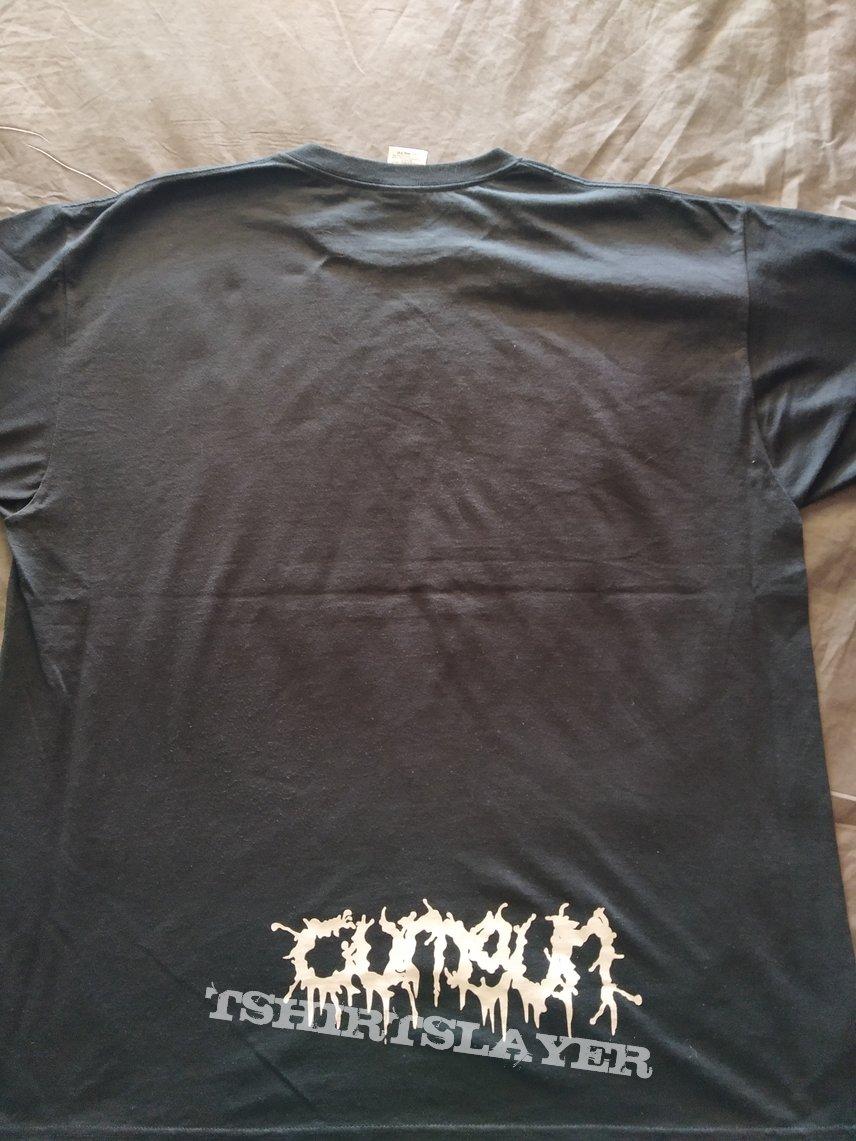 Cumgun-Suck the Guts from My Slut