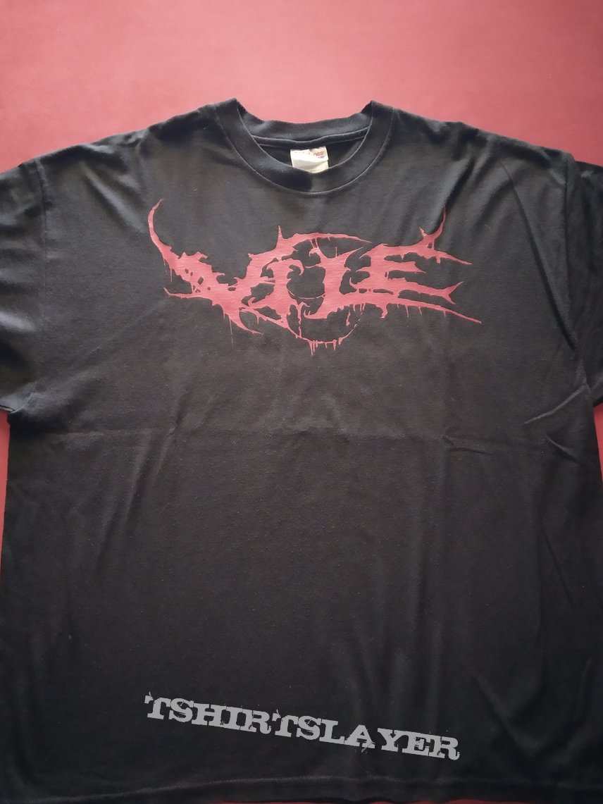 Vile-Stench of the Deceased