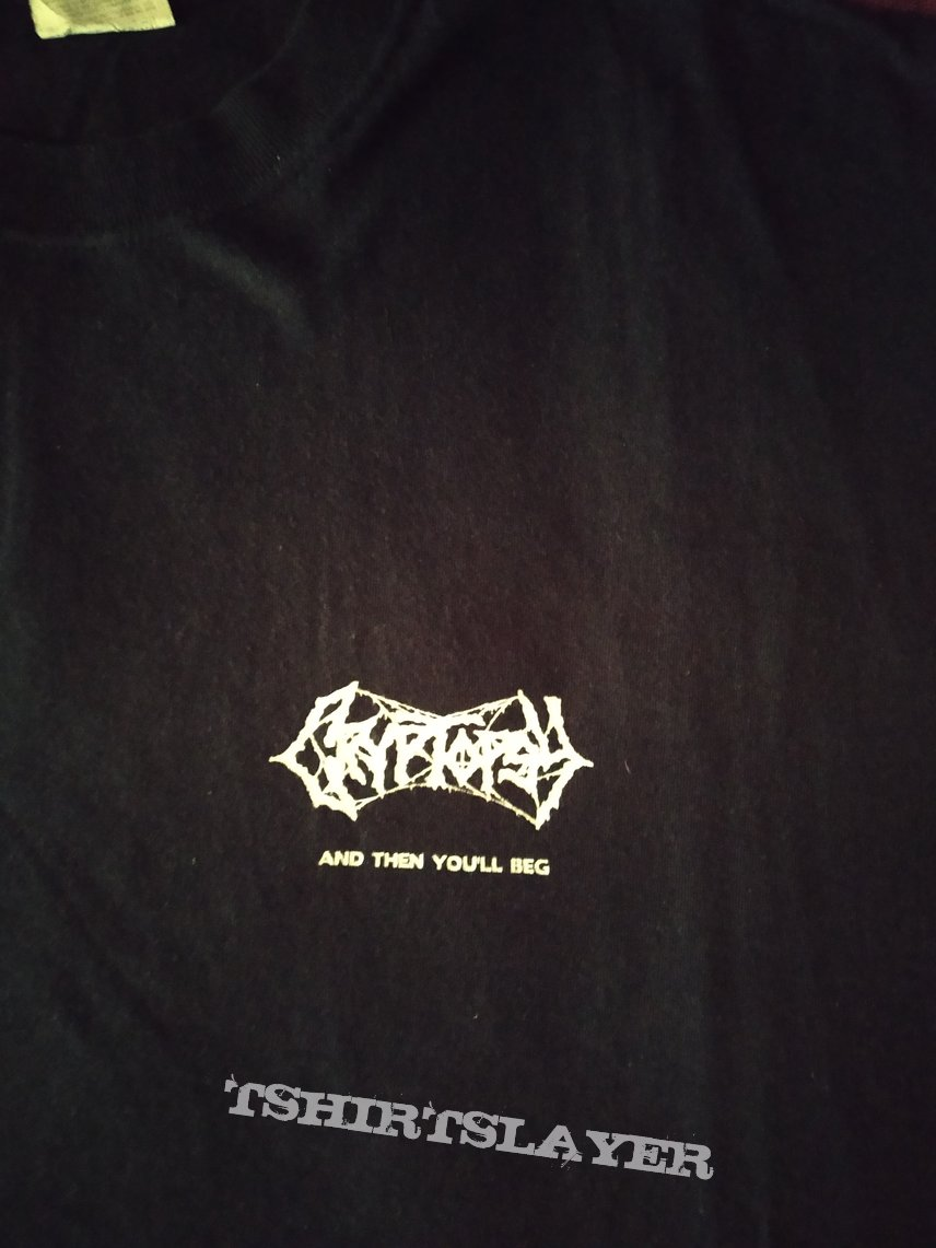 Cryptopsy-And Then You'll Beg
