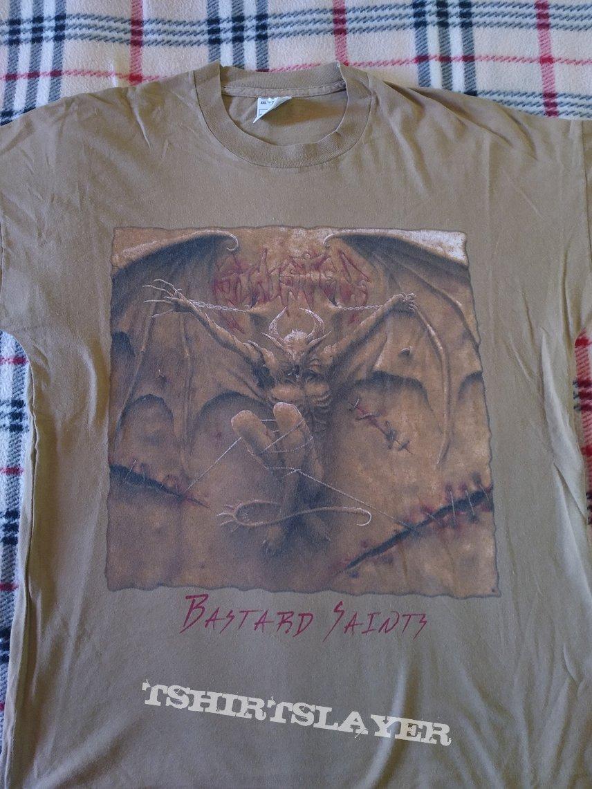 Sinister-Bastard Saints