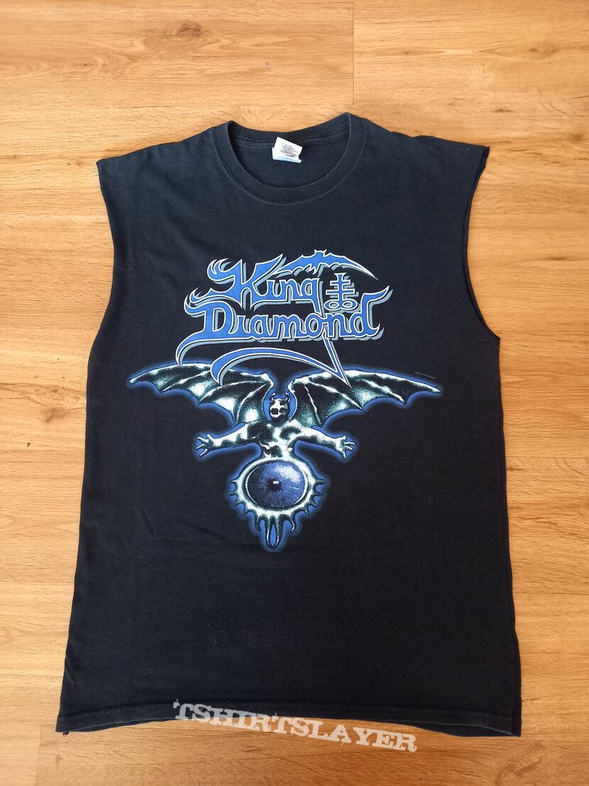 King Diamond - The Eye Shirt