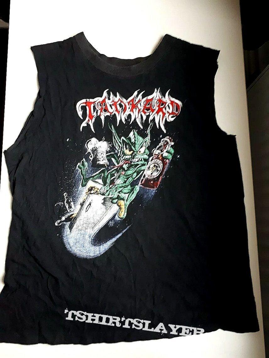 Original Tankard - Alien shirt
