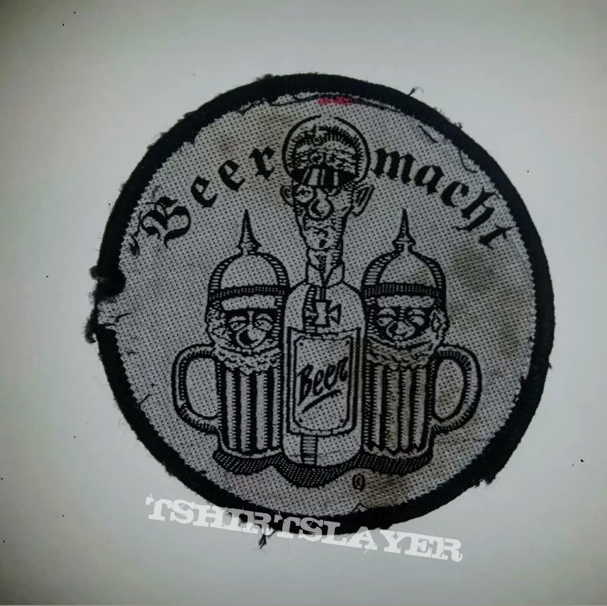 Beermacht patch