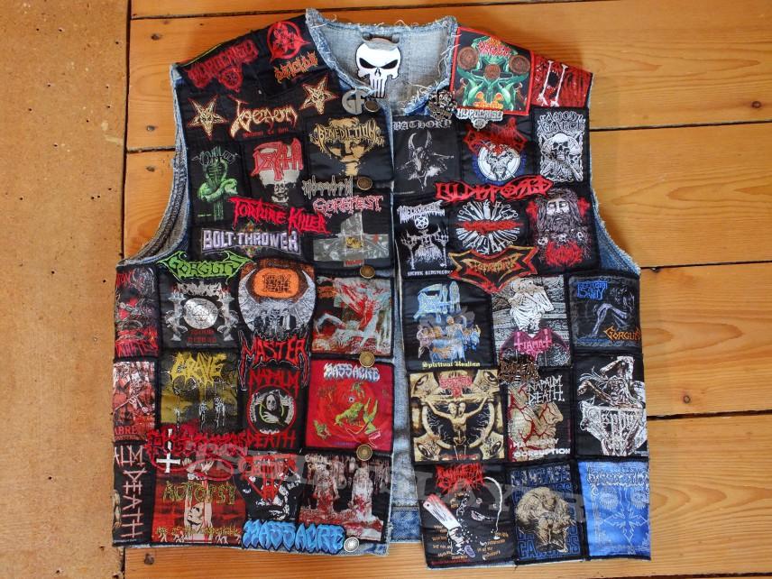 bolt thrower t shirt for sale