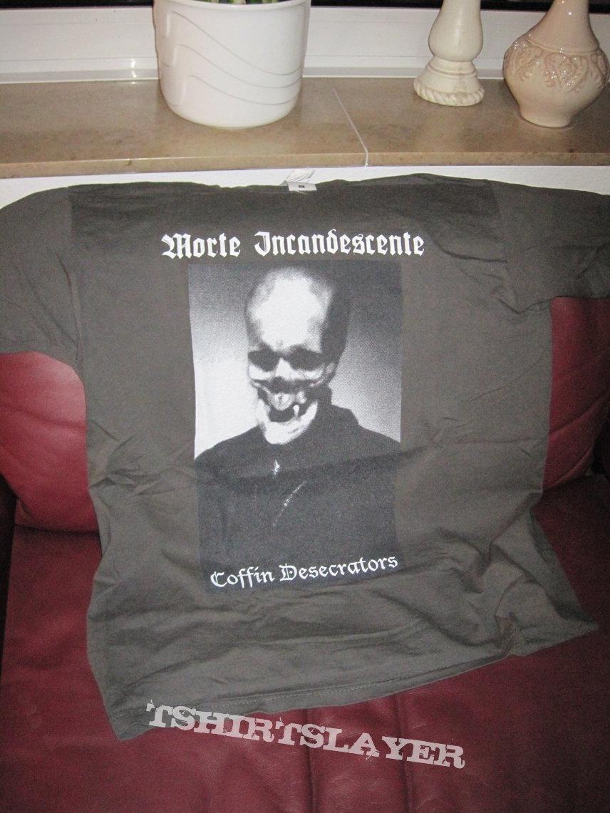 Coffin Desecrators