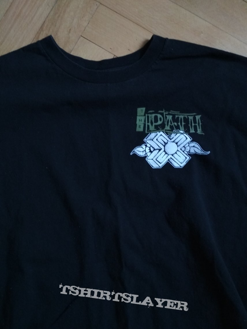 Path Of Resistance Cabal315 Tshirt