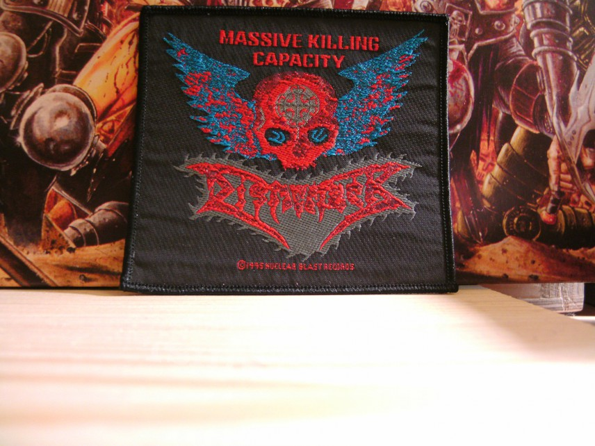 Dismember patch for shapeshifter