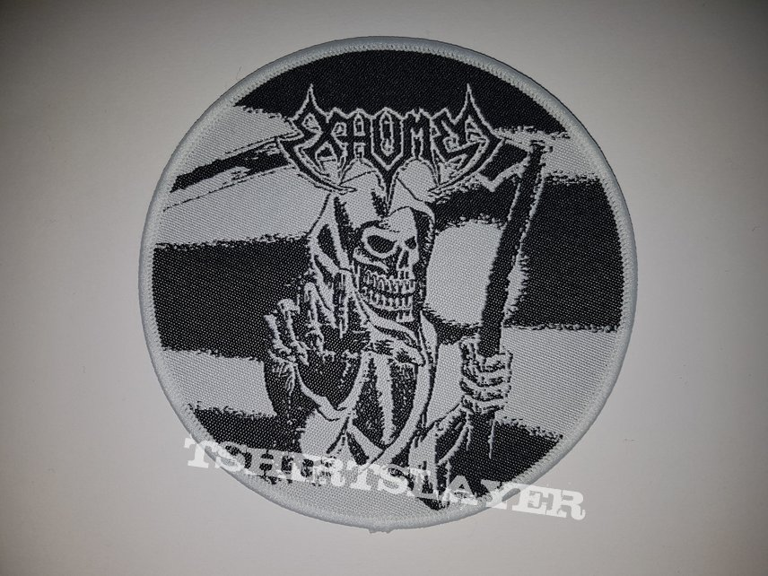 Exhumed patch