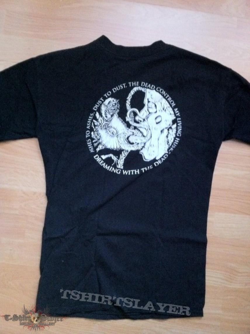 TShirt or Longsleeve - Ripping Corpse Shirt