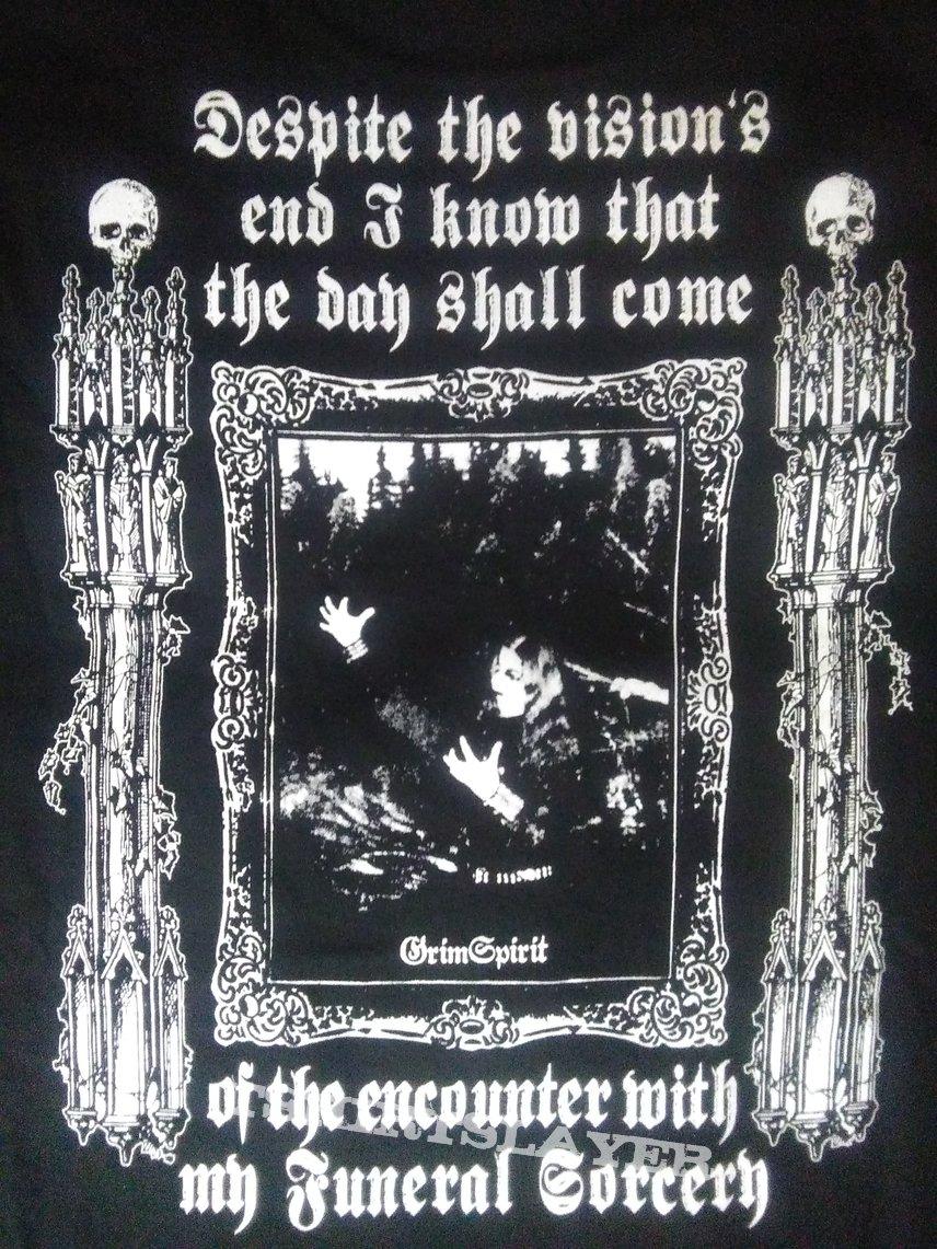 Evilfeast - Funeral Sorcery - Shirt