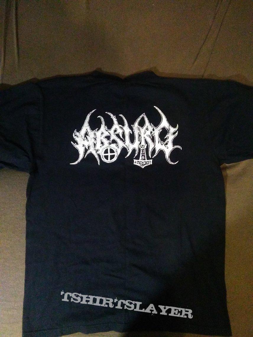 Absurd - Shirt