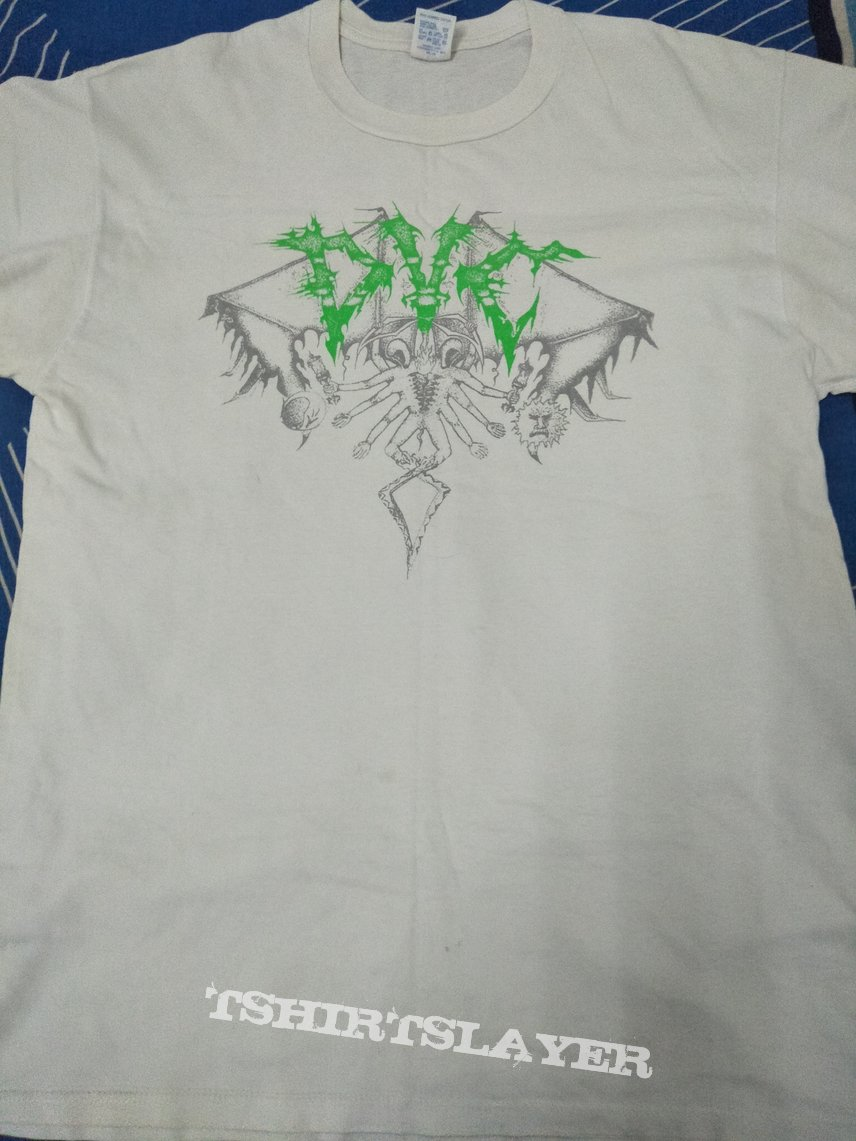 DVC tour shirt