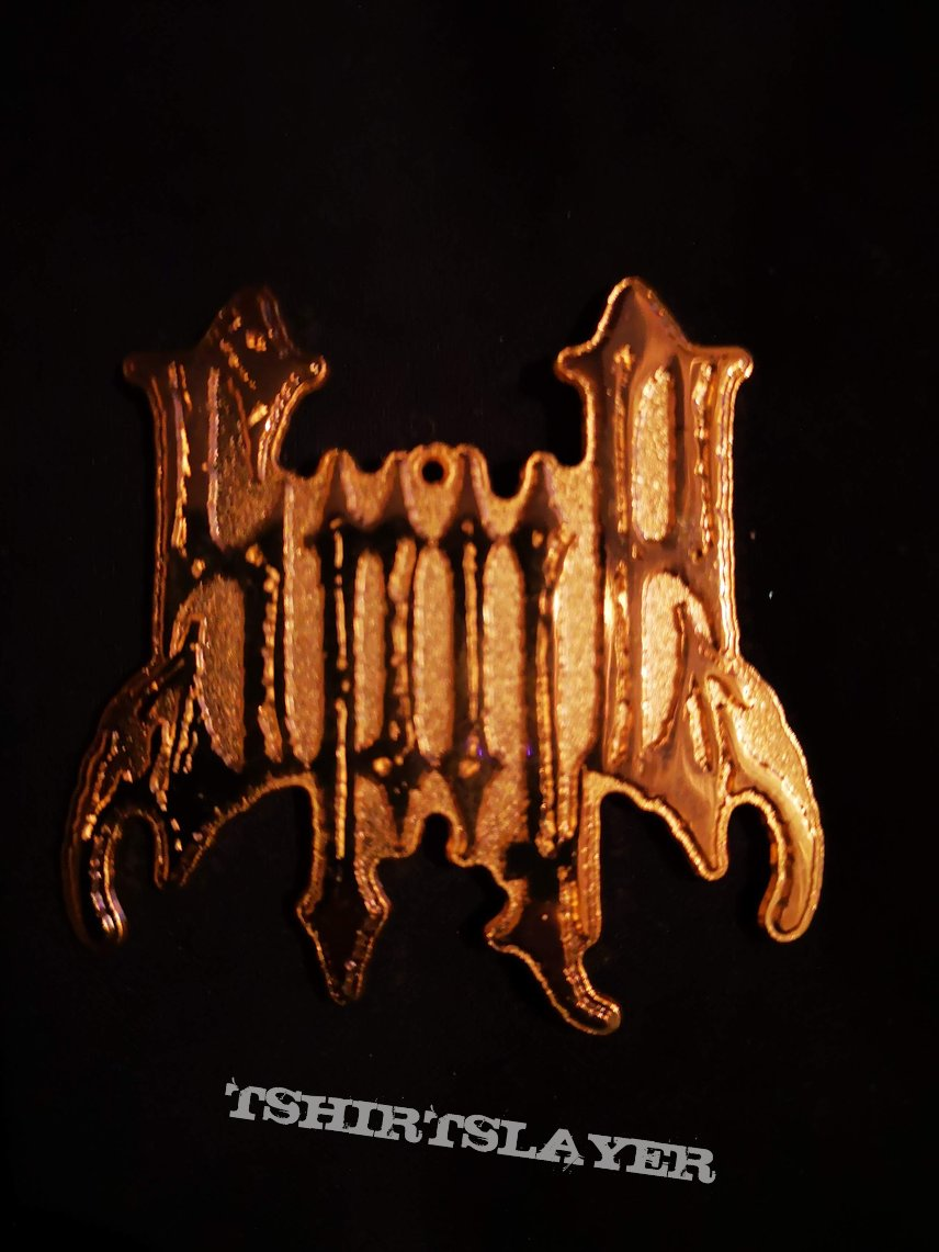 Spite - Logo Pin