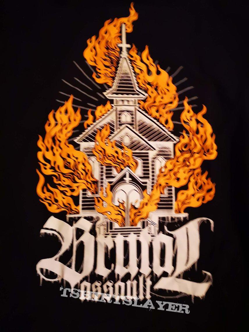 Brutal Assault 2018 Festival Shirt