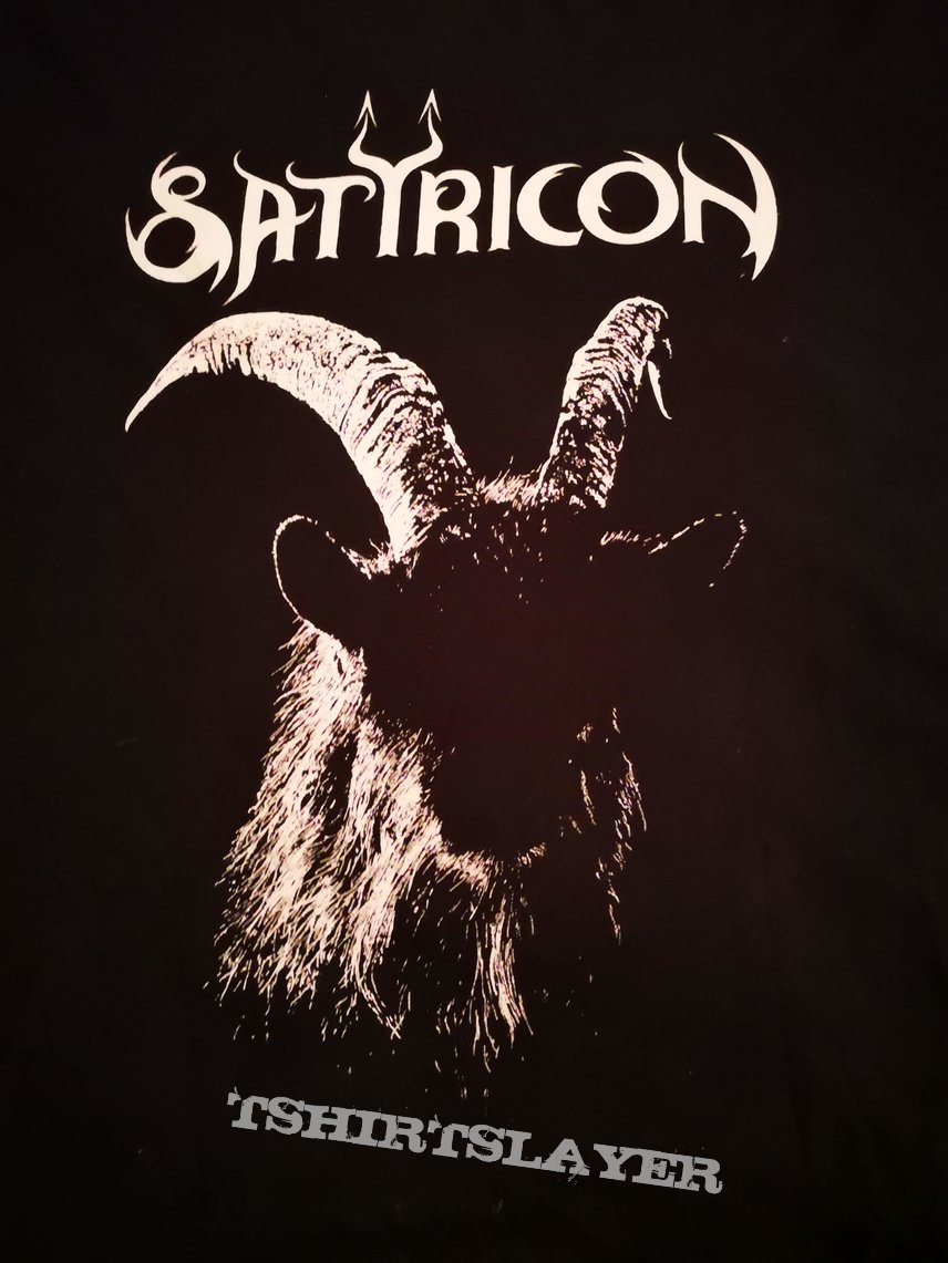 Satyricon - Satyr Shirt