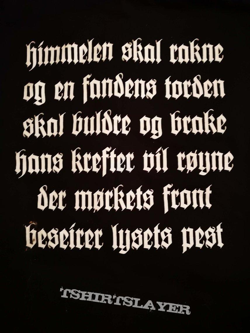 Dimmu Borgir - Guds Fortapelse Shirt