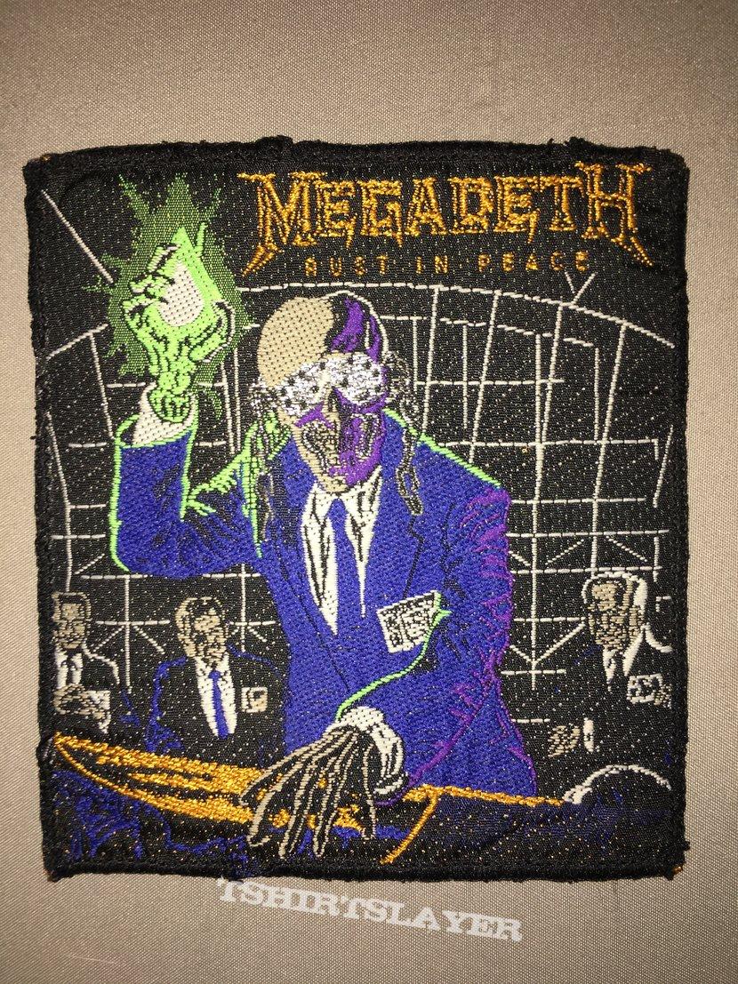 Megadeth for Koolg71