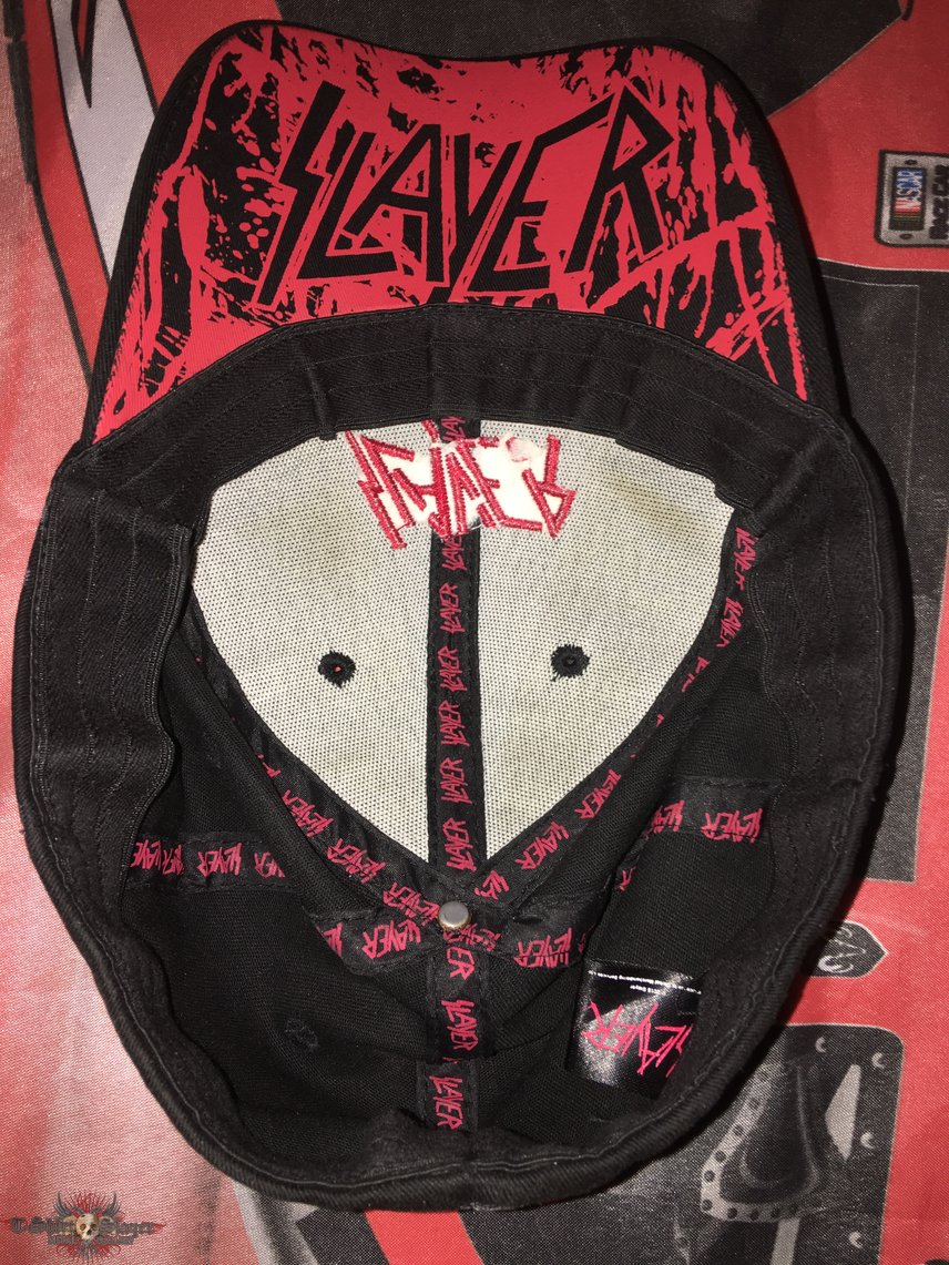 Slayer Cap