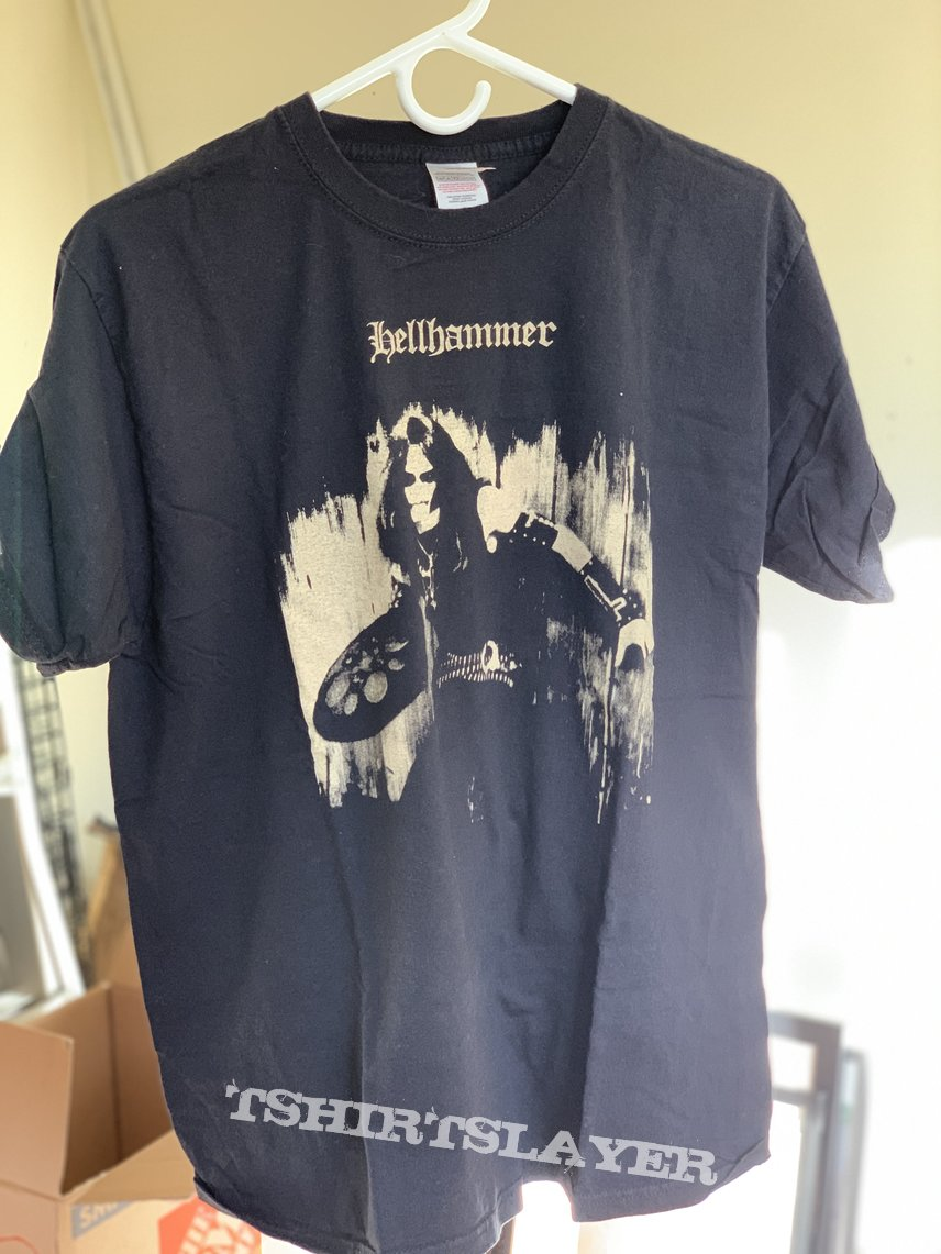Hellhammer L
