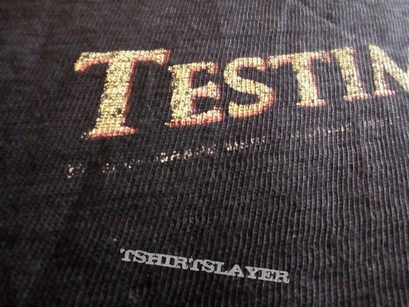 Pestilence   Testimony of the Ancients sleeveless Shirt