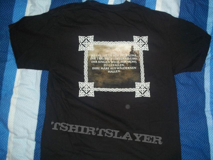 """Gernotshagen """"Märe""""  Shirt"""