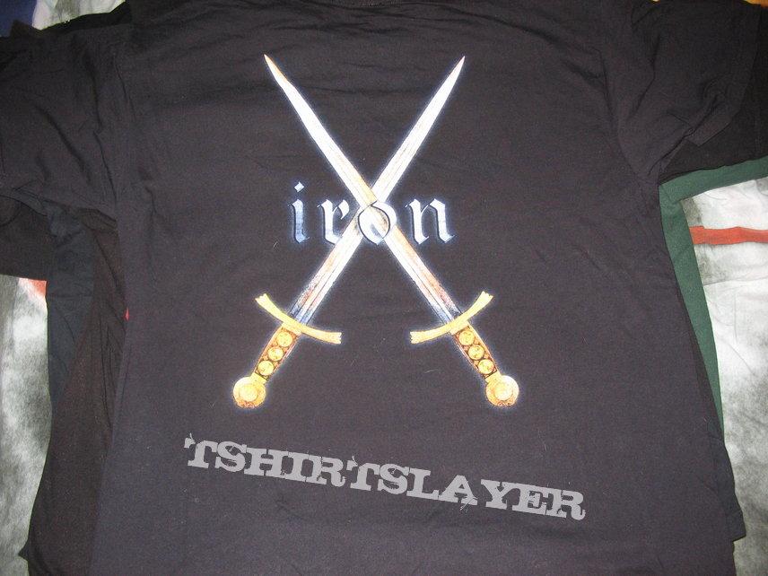 Ensiferum Iron Shirt