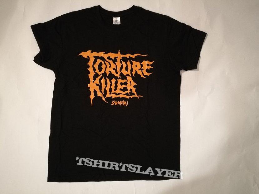 Torture Killer - Swarm! 2020, TS