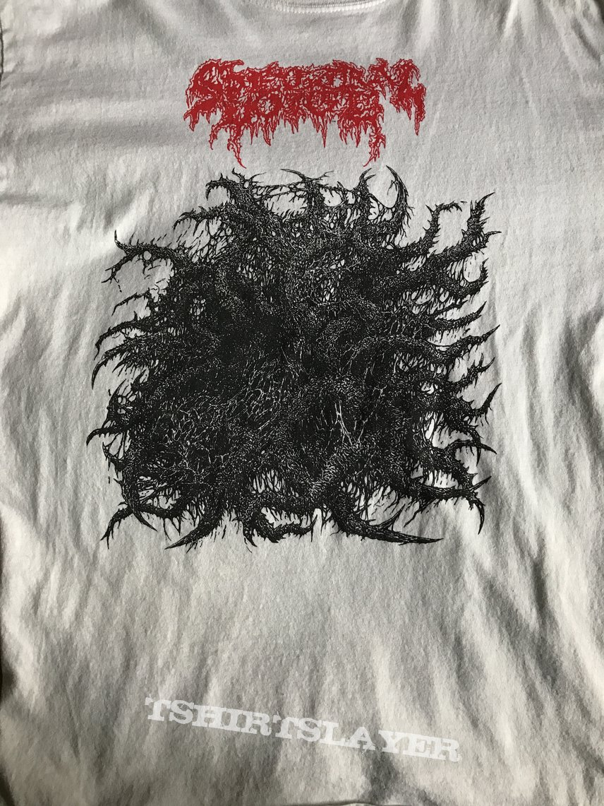"""Spectral Voice """"Slowly"""" T-Shirt"""
