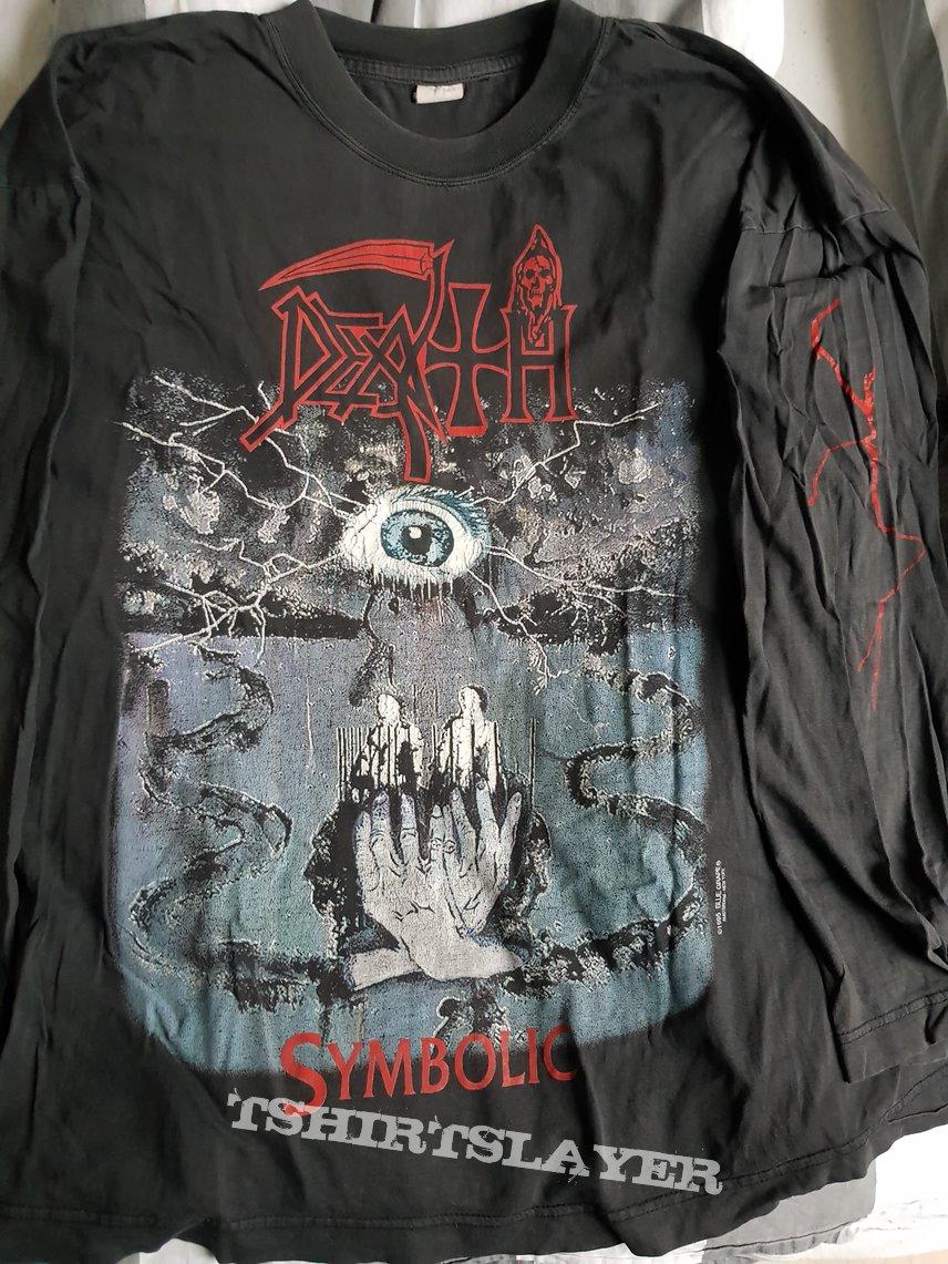 Death - Symbolic LS