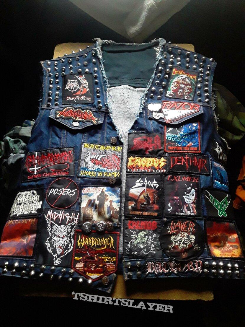 Main Jacket