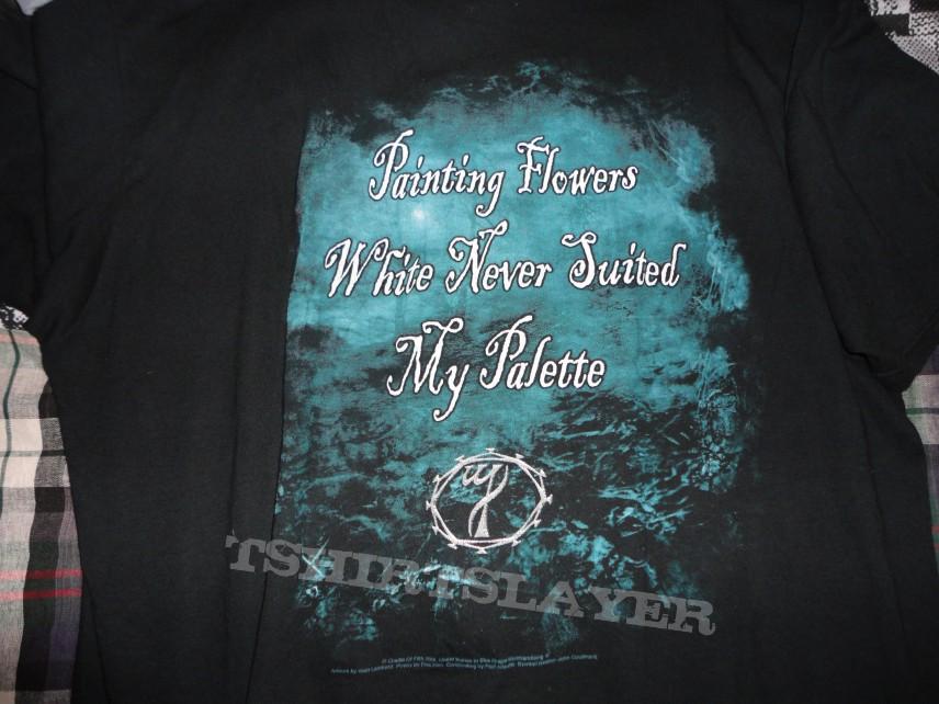 TShirt or Longsleeve - Cradle Of Filth Shirt