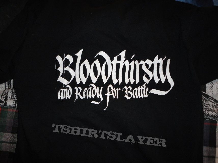 TShirt or Longsleeve - Deeds Of Flesh Shirt