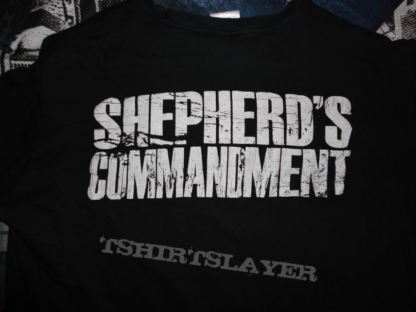 TShirt or Longsleeve - Dying Fetus Shirt